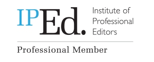 IPEd_Professional_Member_logo
